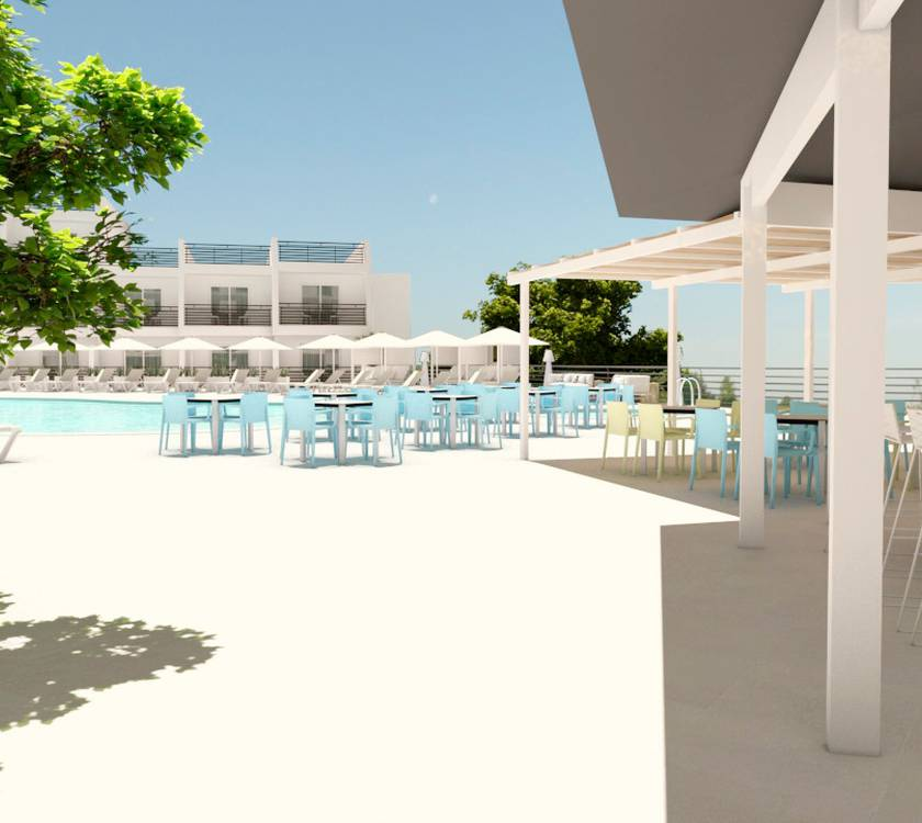 None Hotel Palmanova Suites by TRH Magaluf