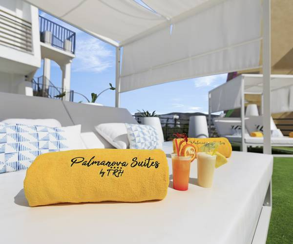 Photogalerie hotel palmanova suites by trh magaluf